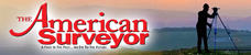American Surveyor logo