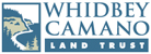 Whidbey Camano Land Trust logo